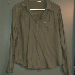 Hollister long sleeve shirt!